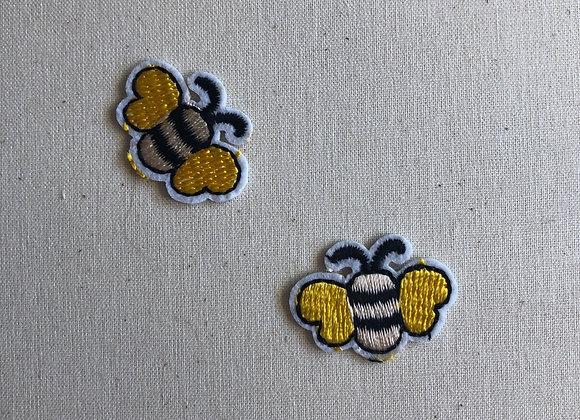Bees Motifs