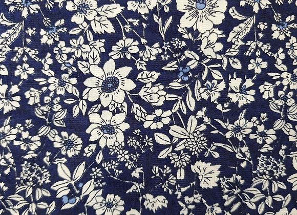 Floral cotton 33