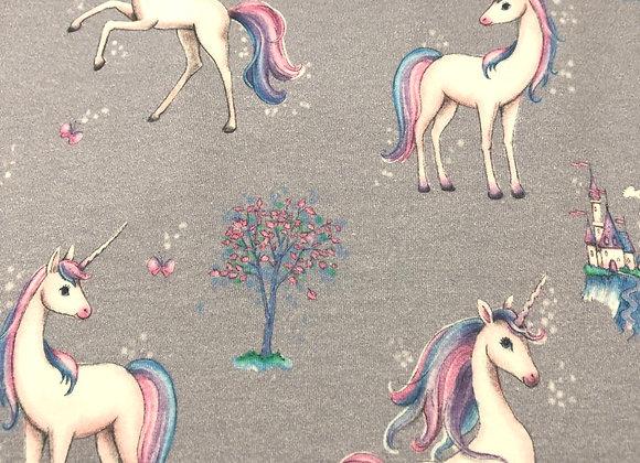 Unicorn Organic cotton jersey