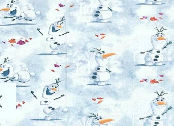 Frozen 2 cotton
