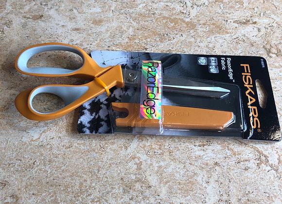 Fiskars razor edge scissors