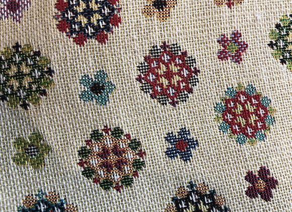 Mandala.Tapestry