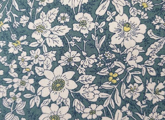Floral cotton 17