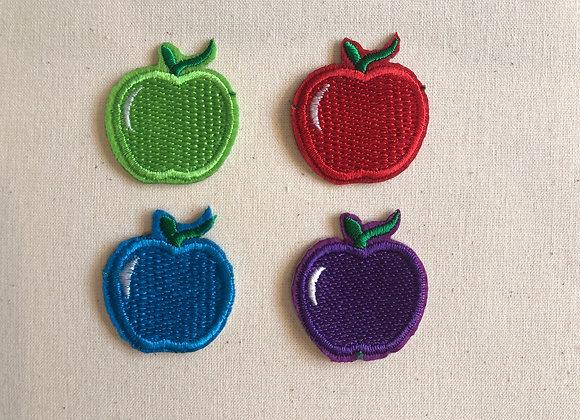Apple Motif