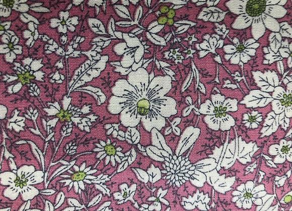 Floral 6 cotton