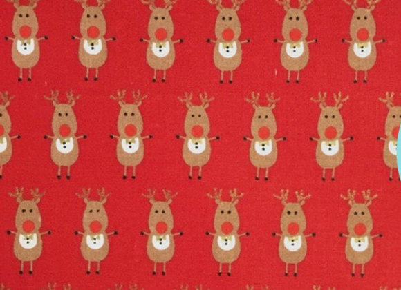 Rudolph cotton