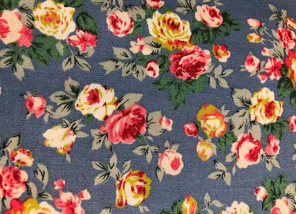Floral 2 cotton
