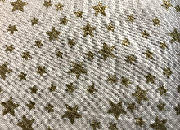 Christmas star Cotton