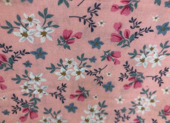 Floral 5 cotton