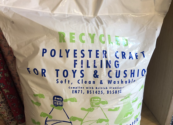 Craft/Toy Filling