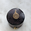Thumbnail: Vintage 9ct gold tiny St Christopher medallion charm