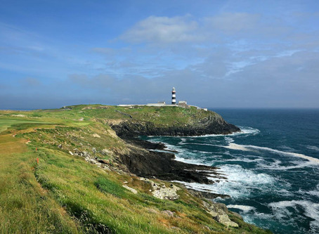 MOSS launches at The Old Head of Kinsale