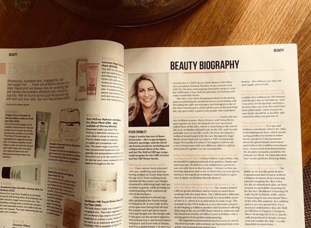 Featured in Irish Country Magazine