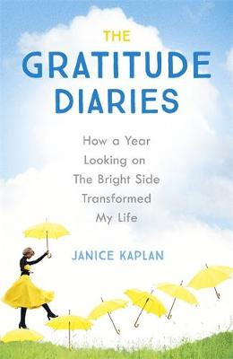 Book Review: The Gratitude Diaries