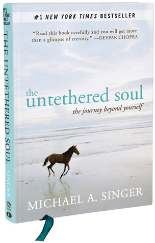 Book Review: The Untethered Soul