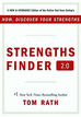 December Book Review: Strengths Finder 2.0