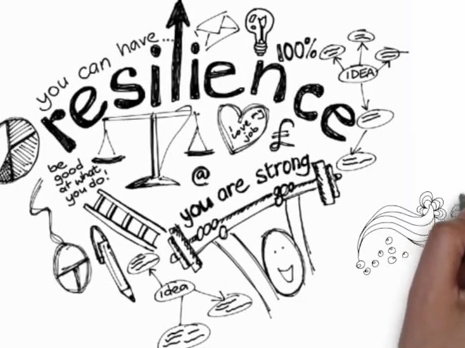 How to Build Resilience