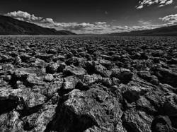 Devil's Golfcourse, Death Valley