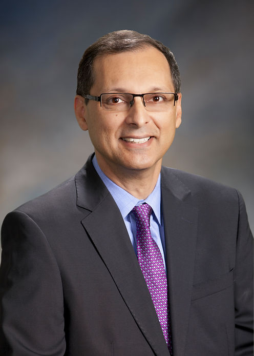 Salman Akhtar MD