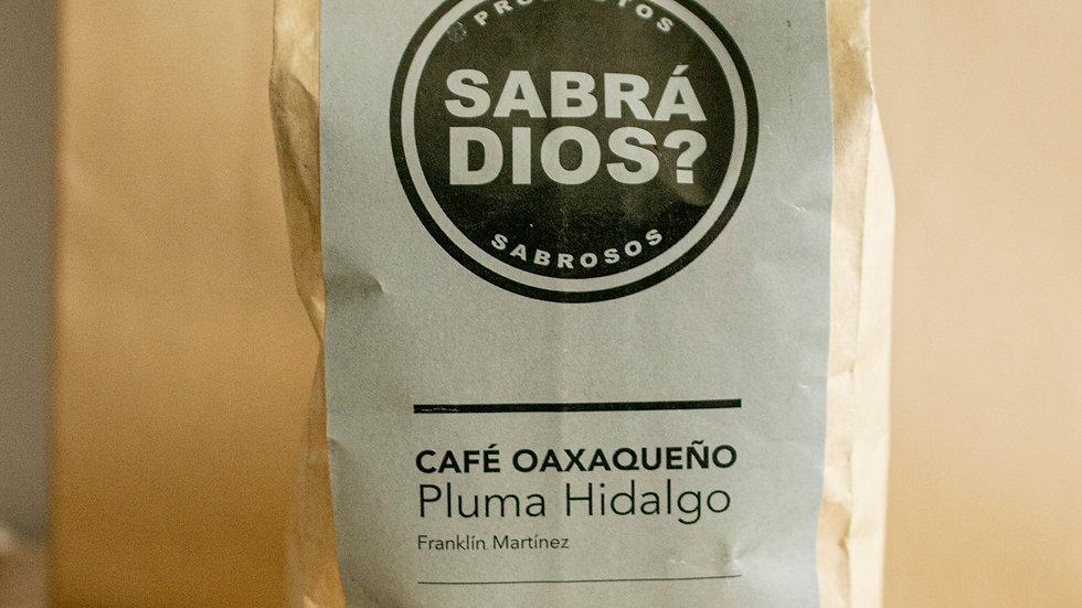 CAFÉ SABRA DIOS