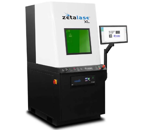 Tykma Electrox Zetalase ZXL