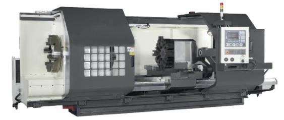 Colchester Magnum HD CNC