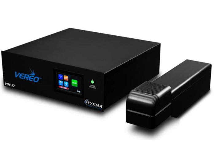 Tykma Electrox Vereo Fibre Laser