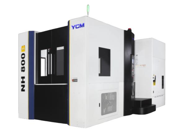 YCM NH800B Horizontal Machining Centre
