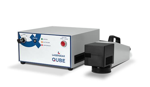 Tykma Electrox QUBE 20W Laser