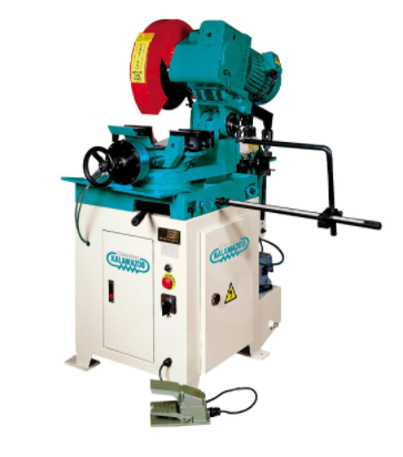 Clausing Cold Saw