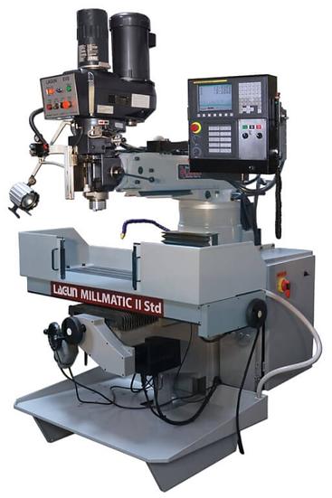 Lagun MillMatic II