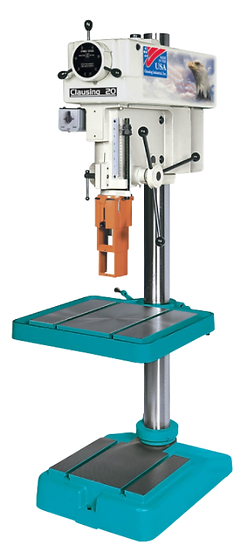 Clausing Floor Drill Press