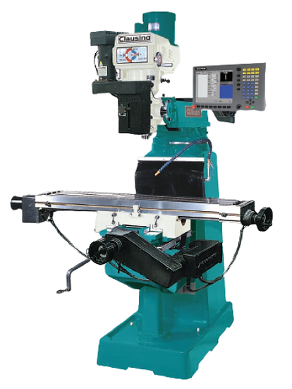 Clausing MillPWR CNC Mill