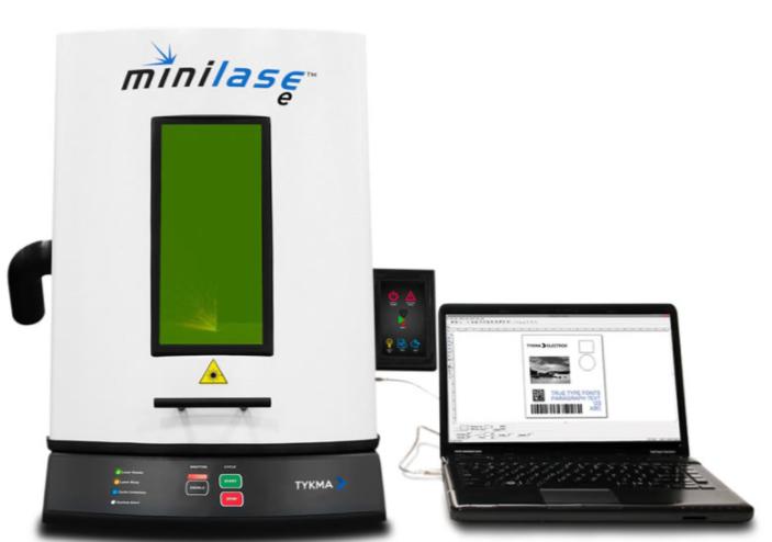 Tykma Electrox MLMe Fibre Laser