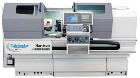 Harrison Alpha 1460XS