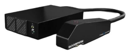Scorpion Integration Laser
