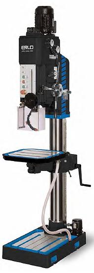 Erlo TSA 40-45 Drill Press