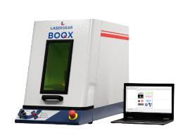 Tykma Electrox Laser Gear BOQX