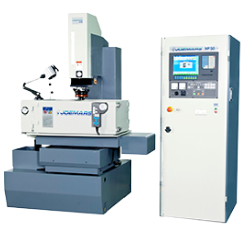 Joemars NP50 CNC EDM
