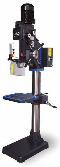 Erlo TSA 25/30 Drill Press