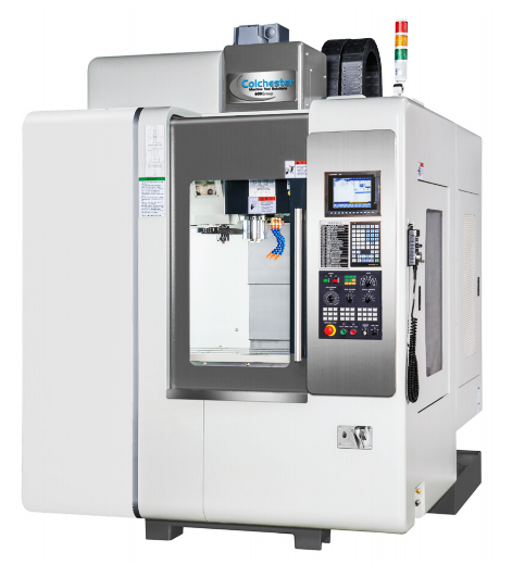 Colchester Storm 500 Vertical Machining Centre
