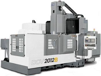 YCM DCV Series Double Column Machining Centre