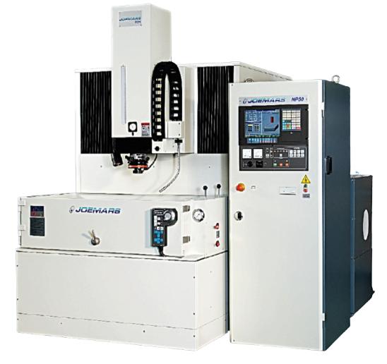 Joemars  NP Series CNC EDM