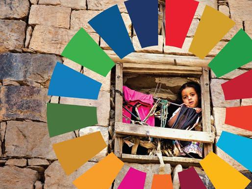 【實踐SDGs企業有更有力的合作伙伴】