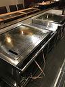 厨房事例:鉄板焼