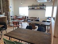 飲食店内装|カフェ