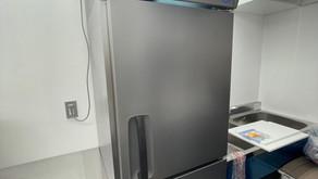 【中古 厨房機器:納品実績】縦型冷蔵庫 パナソニック SRR-K661 2016年 幅615奥行650高さ1950 Eテンポ厨房.COM大阪