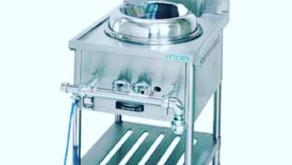 【厨房機器買取情報:Eテンポ買取.COM】中華レンジ
