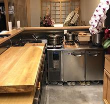 導入事例:福島:寿司店