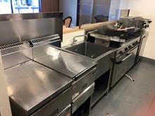 【必見】中古の厨房機器導入時の注意の仕方